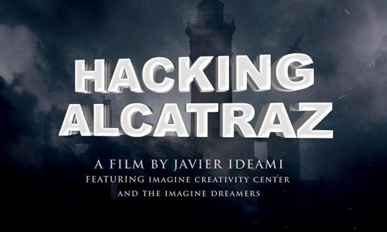 Divergence at Alcatraz