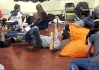 SK Workshop in San Francisco