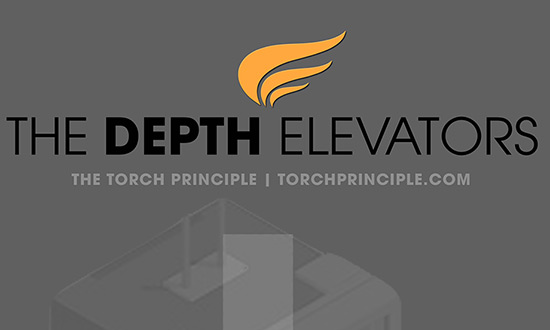 The Depth Elevator