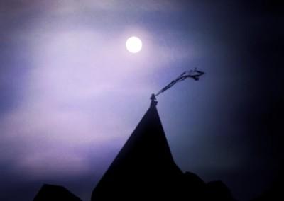 Divergent Moon