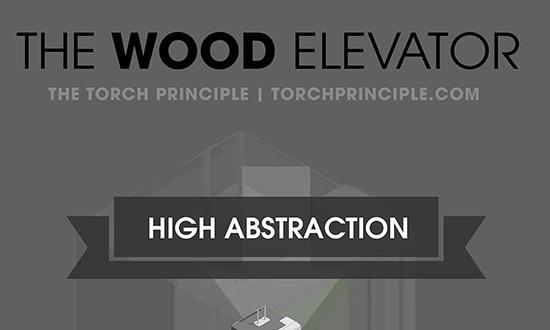 The Wood Elevator
