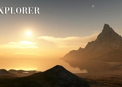 Music / Explorer