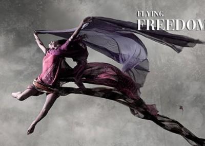 Music / Freedom