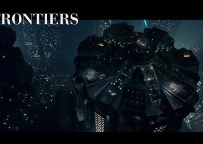 Soundmap / Frontiers
