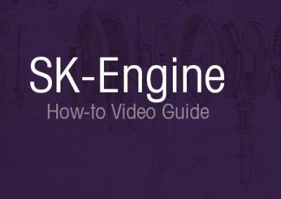 SK-Engine App Guide