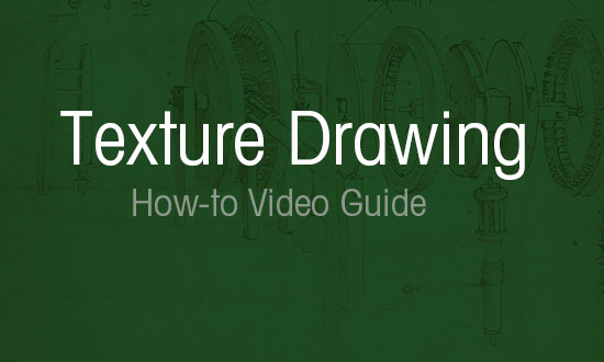 Texture Drawing App Guide